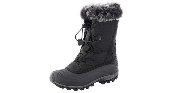 Kamik Momentum Winter Boots Women black